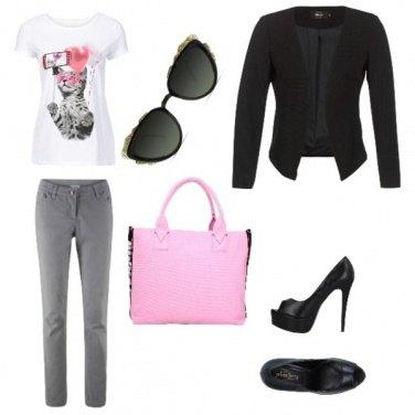 Outfit Bon Ton #11280