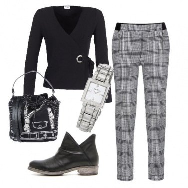 Outfit Trendy #21276