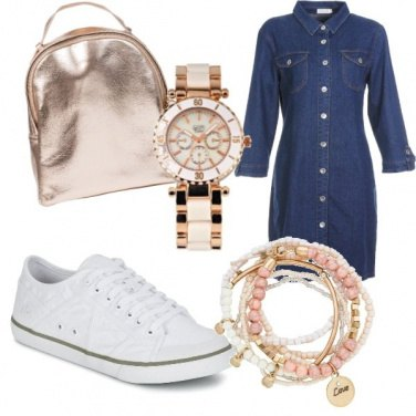 Outfit Urban #6698