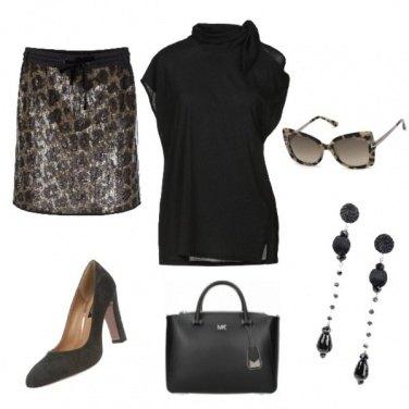 Outfit Bon Ton #11282