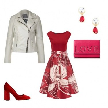 Outfit September in love