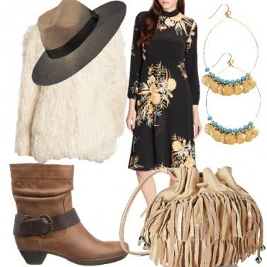 Outfit Folk è un\'attitudine