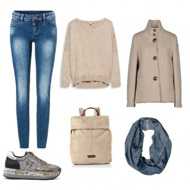 Outfit Basic #15465