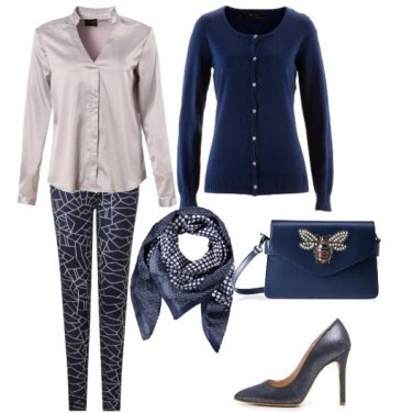 Outfit Basic #15467