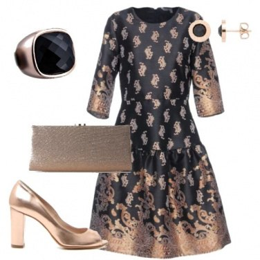 Outfit Chic #13811
