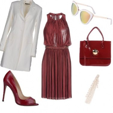 Outfit Bon Ton #11284