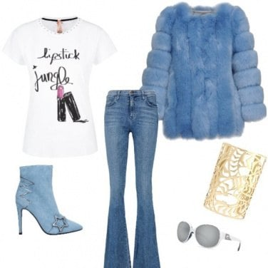 Outfit Trendy #21282