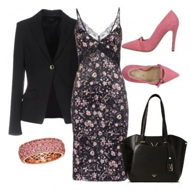 Outfit Sexy #2900