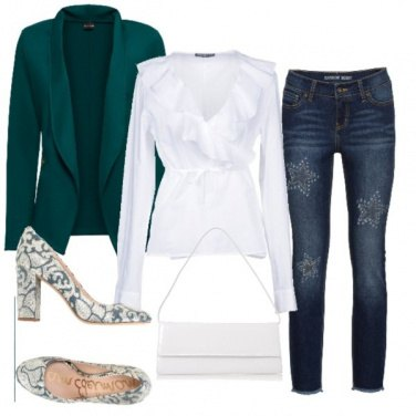 Outfit Total look #164575