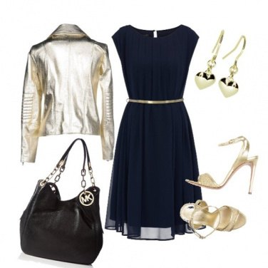 Outfit Trendy #21286