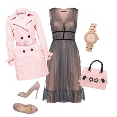 Outfit Chic #13815