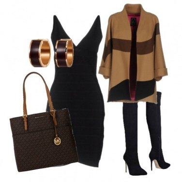 Outfit Trendy #21290