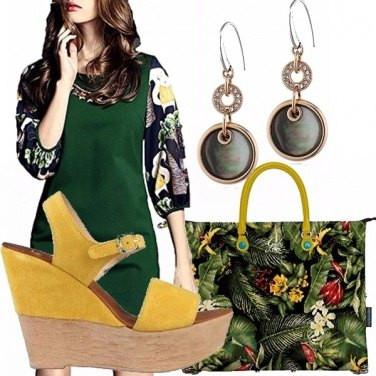 Outfit Brasil