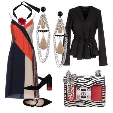 Outfit Vernissage d\'arte moderna