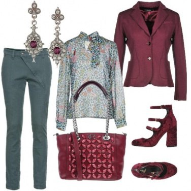 Outfit Trendy #21298