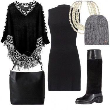 Outfit Un tocco di Audrey