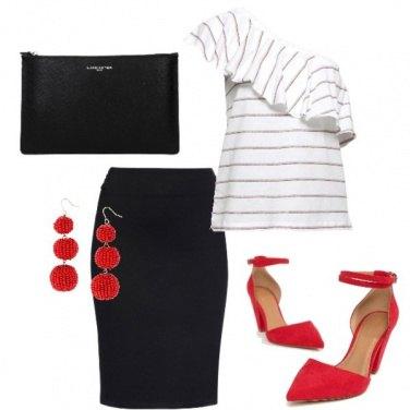Outfit Bon Ton #11300