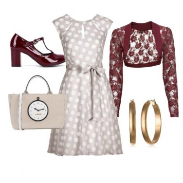 Outfit Bon Ton #11391