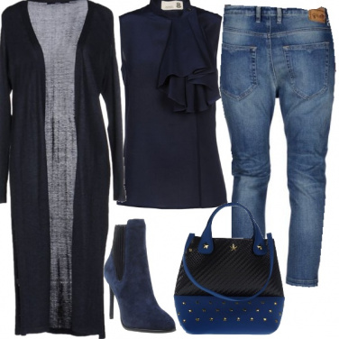 Outfit Eleganza casual