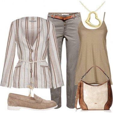 Outfit Mocassino must have