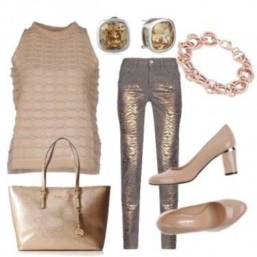Outfit Basic #15495