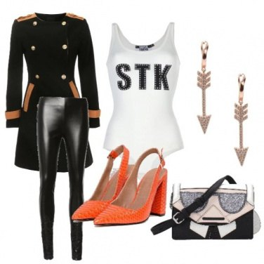 Outfit Welcome September