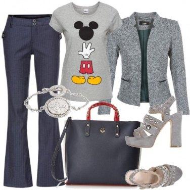 Per Donna T Trendy Shirt Tutti Giacca SpiritosaOutfit E I Seria fg6by7