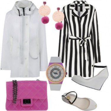 Outfit Capi must in Autunno -LOVE PVC