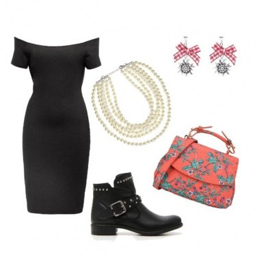 Outfit Rock #2909