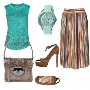 Outfit Bon Ton #11307