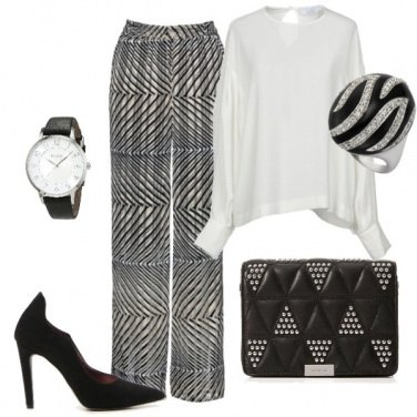 Outfit Chic #13900