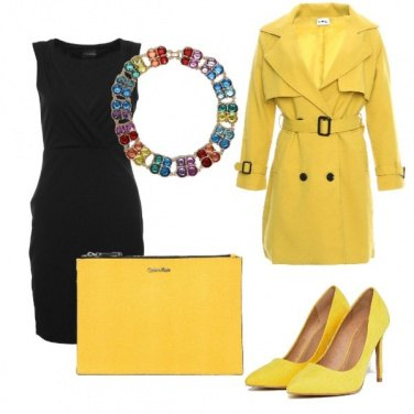 Outfit Trendy #21345