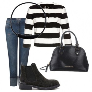 Outfit Trendy #21337