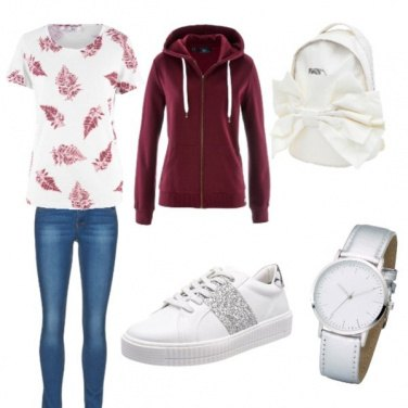 Outfit Basic #15517