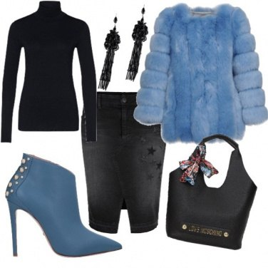 Outfit Trendy #21351