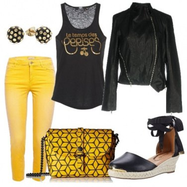 Outfit Basic #15527