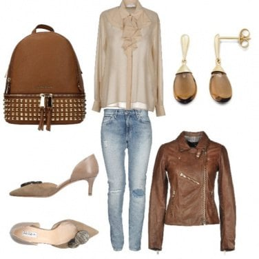 Outfit Urban #6718
