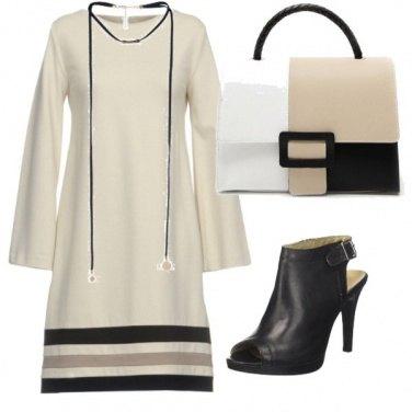 Outfit Settembre con comodità