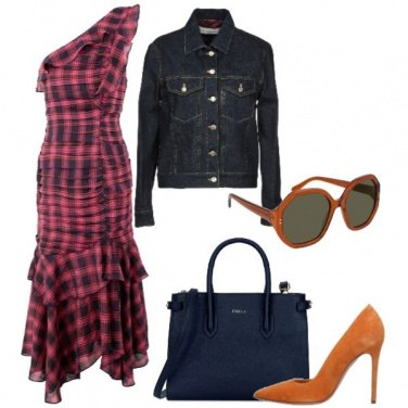 Outfit Trendy #21481