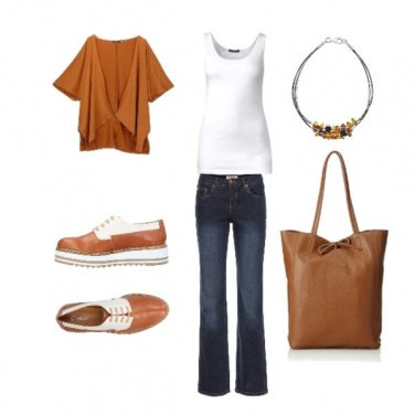 Outfit Urban #6719