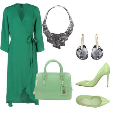 Outfit Bon Ton #11325