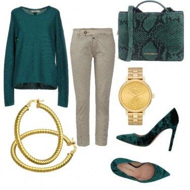 Outfit CMPS Dei miei colori preferiti