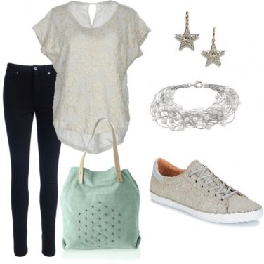 Outfit Basic #15531
