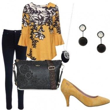 Outfit Bon Ton #11335