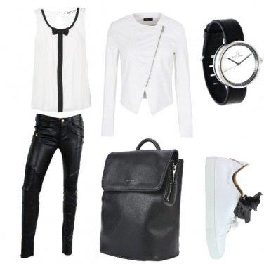 Outfit Bon Ton #11344