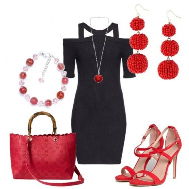 Outfit Sexy #2911