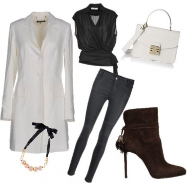 Outfit Sexy #2912