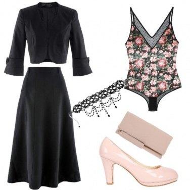 Outfit Bolero