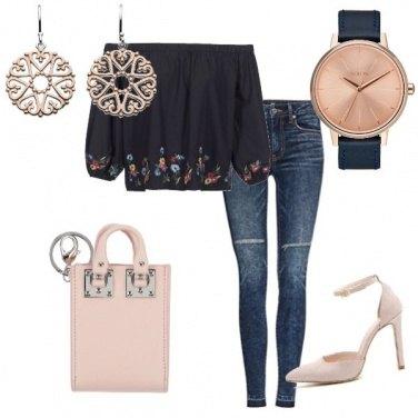 Outfit Bon Ton #11346