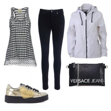 Outfit Basic #15537
